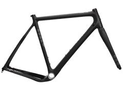 Coal frame colour selector