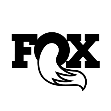 Team sponsor logos fox