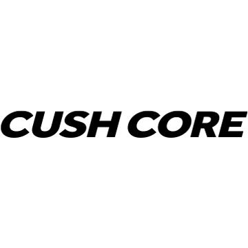 Team sponsor logos cush Core