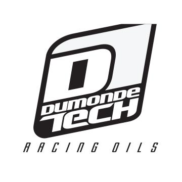 Team sponsor logos dumonde Tech