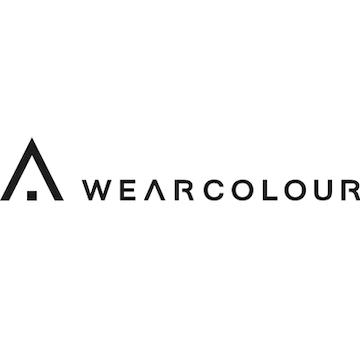 Sponsor logo wearcolour